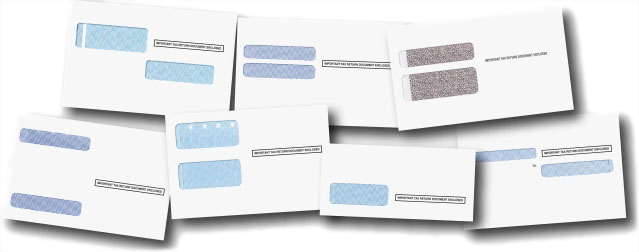 custom tax forms design
